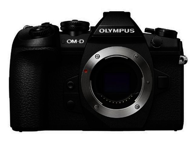 Olympus OM-D EM-1 Mark II Specifications