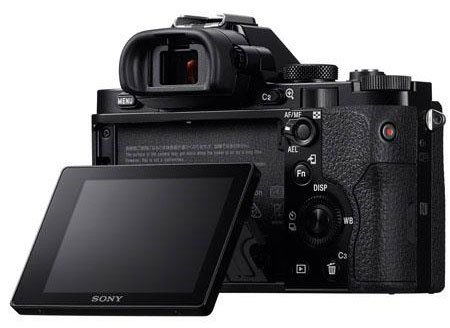 Sony a7: No Built-In Flash, Does it Really Matter? [Review]