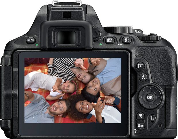 Nikon D5600: Do the Features justify the Price? [Review]